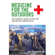 Medicine for the Outdoors (BOK)