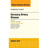 Coronary Artery Disease, An Issue of Cardiology Clinics (BOK)