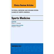 Sports Medicine, An Issue of Physical Medicine and Rehabilit (BOK)