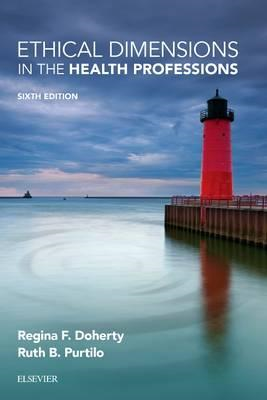 Ethical Dimensions in the Health Professions (BOK)