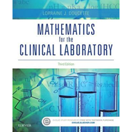 Mathematics for the Clinical Laboratory (BOK)