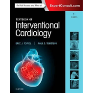 Textbook of Interventional Cardiology (BOK)