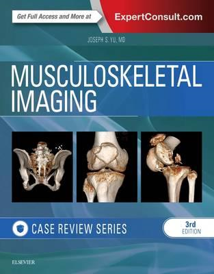 Musculoskeletal Imaging: Case Review Series (BOK)