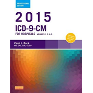 2015 ICD-9-CM for Hospitals, Volumes 1, 2 and 3 Professional (BOK)