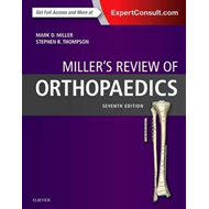 Miller's Review of Orthopaedics (BOK)