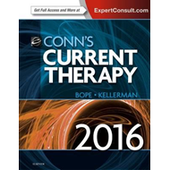Conn's Current Therapy (BOK)