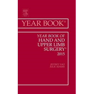 Year Book of Hand and Upper Limb Surgery 2015 (BOK)