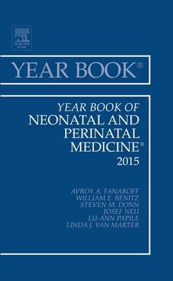 Year Book of Neonatal and Perinatal Medicine 2015 (BOK)