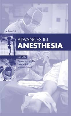 Advances in Anesthesia (BOK)