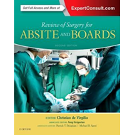 Review of Surgery for ABSITE and Boards (BOK)