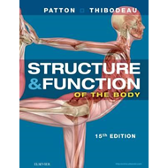 Structure & Function of the Body - Softcover (BOK)