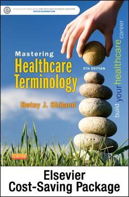 Medical Terminology Online for Mastering Healthcare Terminol (BOK)