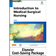 Introduction to Medical-Surgical Nursing - Text and Virtual (BOK)