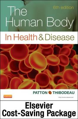 Human Body in Health and Disease - Text and Elsevier Adaptiv (BOK)