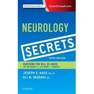 Neurology Secrets (BOK)