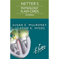 Netter's Physiology Flash Cards (BOK)