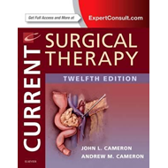 Current Surgical Therapy (BOK)