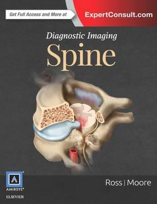 Diagnostic Imaging: Spine (BOK)