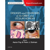 Diseases and Disorders of the Orbit and Ocular Adnexa (BOK)