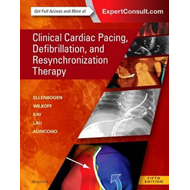 Clinical Cardiac Pacing, Defibrillation and Resynchronizatio (BOK)