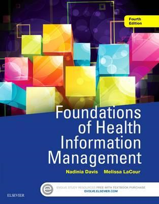 Foundations of Health Information Management (BOK)