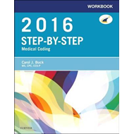 Workbook for Step-by-Step Medical Coding (BOK)