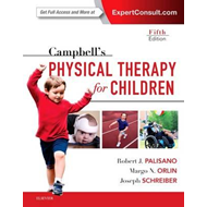 Campbell's Physical Therapy for Children (BOK)