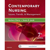 Contemporary Nursing (BOK)