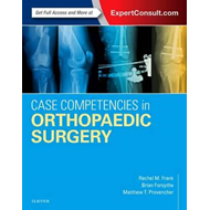 Case Competencies in Orthopaedic Surgery (BOK)