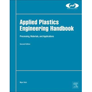 Applied Plastics Engineering Handbook (BOK)