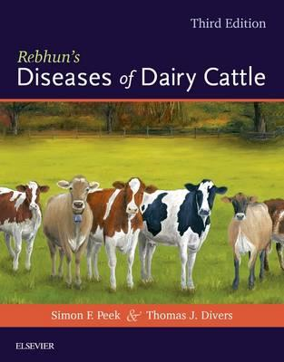 Rebhun's Diseases of Dairy Cattle (BOK)