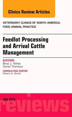Feedlot Processing and Arrival Cattle Management, An Issue o (BOK)