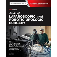 Atlas of Laparoscopic and Robotic Urologic Surgery (BOK)