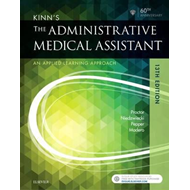 Kinn's The Administrative Medical Assistant (BOK)