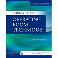 Berry & Kohn's Operating Room Technique (BOK)
