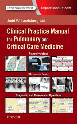 Clinical Practice Manual for Pulmonary and Critical Care Med (BOK)