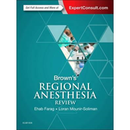 Brown's Regional Anesthesia Review (BOK)
