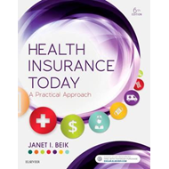 Health Insurance Today (BOK)