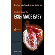 Pocket Guide for ECGs Made Easy (BOK)