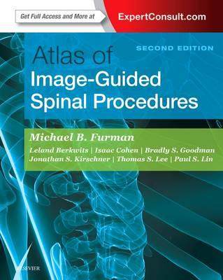 Atlas of Image-Guided Spinal Procedures (BOK)