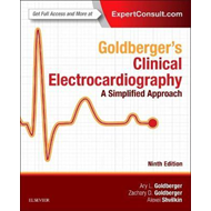Goldberger's Clinical Electrocardiography (BOK)