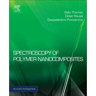 Spectroscopy of Polymer Nanocomposites (BOK)