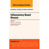 Inflammatory Bowel Disease, An Issue of Surgical Clinics (BOK)