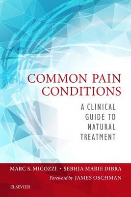 Common Pain Conditions (BOK)