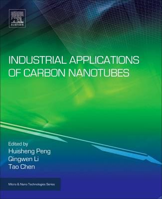Industrial Applications of Carbon Nanotubes (BOK)