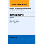 Running Injuries, An Issue of Physical Medicine and Rehabili (BOK)