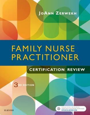 Family Nurse Practitioner Certification Review (BOK)