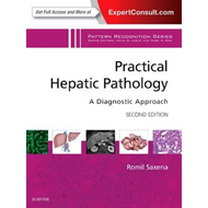 Practical Hepatic Pathology: A Diagnostic Approach (BOK)