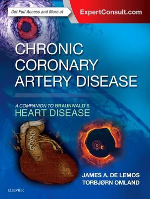 Chronic Coronary Artery Disease (BOK)
