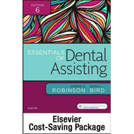 Essentials of Dental Assisting - Text and Workbook Package (BOK)